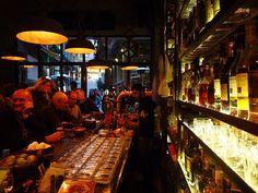 İstanbul'da Butik Bira İçilebilecek En İyi Noktalar