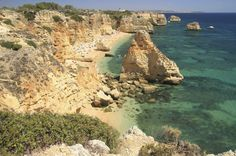 Praia da Marinha (Portugal)