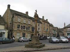 Stow-on-the-Wold, Cottswalds
