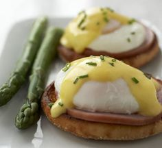 Had eggs benedict for the first time last week on the cruise... OMG it was so good! I am going to attempt to poach an egg and make it tomorrow for breakfast!!!! :)
