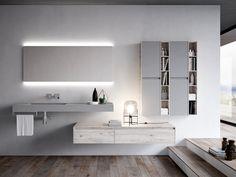 Badezimmer-Ausstattung NYÙ 14 | Badezimmer-Ausstattung - IdeaGroup
