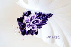 purple in touch by Yolanda on Etsy
