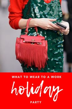 What to wear to a Work Christmas Party - Simply Shantel Matte Red Lips, Matte Pink, Subtle Smokey Eye, Jeweled Headband, Work Party, Style Blog, Holiday Parties, Winter Style, Christmas Holidays