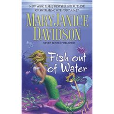 Fish Out of Water – MaryJanice Davidson