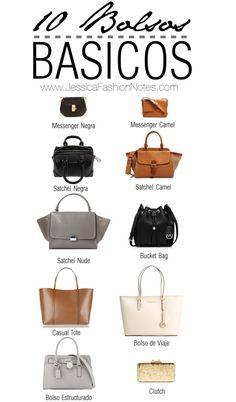 Handbag Basics