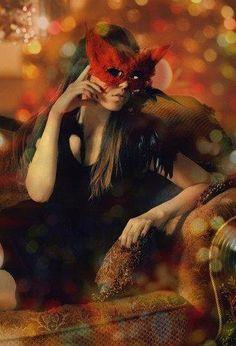 Masquerade :0)