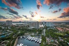 Peninsula ll Aventura Florida