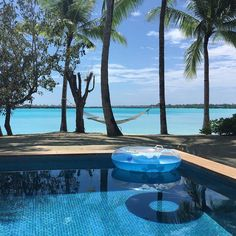 The St. Regis Bora Bora Resort   #stregis #borabora