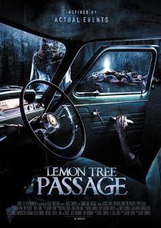 Cinelodeon.com: Lemon Tree Passage. David Campbell