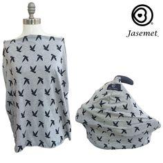 Jasemet Cover - Birds