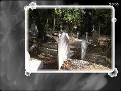 Cementerio de los Ingleses de Málaga.