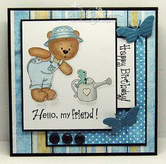LITTLE BEAR WATERING CAN FRIEND  Bonus Sentiment is included  http://www.whimsystamps.com/index.php?main_page=product_info=13_38_id=1896=f815fa58b8e466a00457a2b5a35ccb0f    Card by Doreen  www.doreensdream.blogspot.co.uk