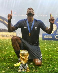 World Cup Russia 2018, World Cup 2018, Fifa World Cup, Manchester United, Pogba Manchester, Paul Pogba, Premier League, France Fifa, Sports Celebrities