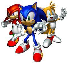 Archivo: Sonic Heroes ilustraciones - Equipo Sonic.png