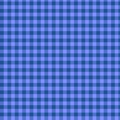 blue summer evening gingham fabric by weavingmajor on Spoonflower - custom fabric