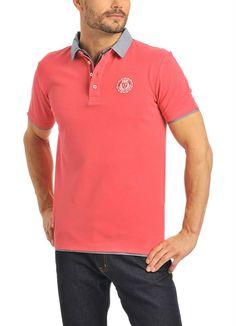 Polo JEREM Blues, Polo Shirt, Mens Tops, Shirts, Fashion, Moda, Polos, Fashion Styles, Polo Shirts