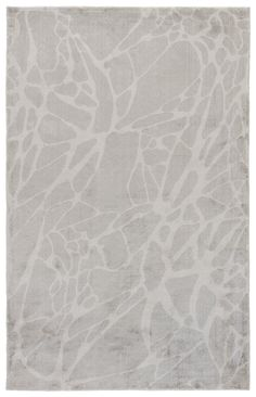 Jaipur Living Aston ATO06 Gray/Silver Abstract Area Rug