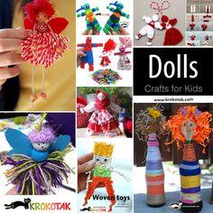 doll crafts