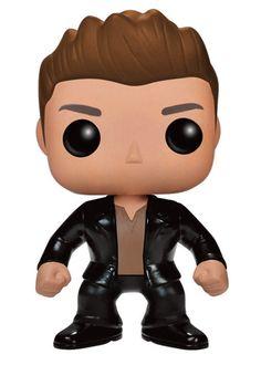 Buffy POP! Vinyl Figur Angel 10 cm Buffy - Im Bann der Dämonen - Hadesflamme - Merchandise - Onlineshop für alles was das (Fan) Herz begehrt!