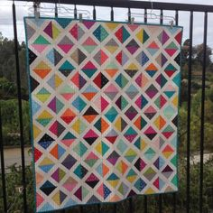 Scrappy X quilt is finished! All made with Lecien's L Modern Basics which is coming soon. Quilting Tutorials, Quilting Projects, Quilting Ideas, Layer Cake Quilts, Plus Quilt, Fabric Wreath, American Quilt, Scrappy Quilts, Quilt Making