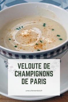 Crockpot Recipes, Soup Recipes, Pumpkin Soup, Beignets, Healthy Cooking, Cheeseburger Chowder, Easy, Blogging, Europe