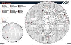 Morte Nera (nella versione originale Death Star)
