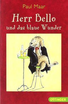 Herr Bello und das Blaue Wunder von Paul Maar http://www.amazon.de/dp/3841501443/ref=cm_sw_r_pi_dp_.z0Nwb1CMAS1Z