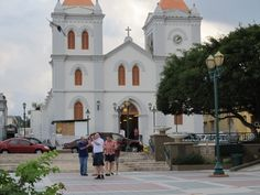 Iglesia Catolica, Aibonito Puerto rico