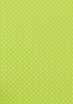 LITTLE LEAF, Green, T9164, Collection Avalon from Thibaut