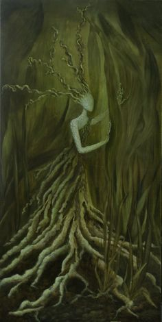 Tree of Life Art :: Mother Nature. Summer Nature Photography, Wood Nymphs, Perfect World, Illustrations, Illustration Art, Fairy Art, Green Man, Celestial, Tree Of Life