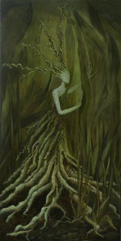 Mother Nature by VivalaVida.deviantart.com on @deviantART