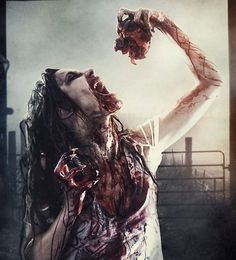 horror photography - Google Search