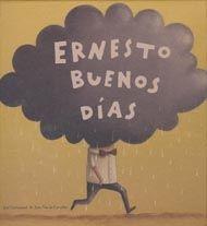 Aquel domingo, Ernesto estaba invitado a merendar en casa de su novia Henriqueta. La cita era a las seis, ni un minuto antes, ni un minuto después. Ernesto salió de casa en una tarde soleada, mientras Henriqueta, la hermana, la madre, el padre y la abuela preparaban la merienda. Se levantó una brisa, cayeron cuatro gotas, llovió e hizo viento… mientras, la familia de la novia, inquieta, no dejaba de mirar el reloj porque Ernesto no llegaba.
