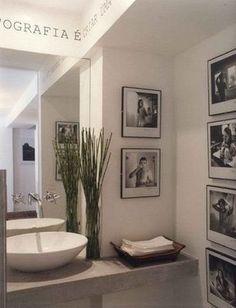 quadros para lavabo - Pesquisa Google