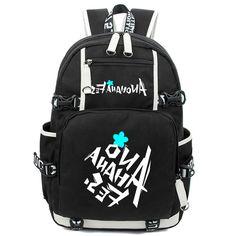 37.34$  Watch here - https://alitems.com/g/1e8d114494b01f4c715516525dc3e8/?i=5&ulp=https%3A%2F%2Fwww.aliexpress.com%2Fitem%2FFashion-Anime-Anohana-Backpack-Student-Large-Cartoon-Honma-Meiko-Schoolbags-Travel-Laptop-Backpacks-Knapsack%2F32785364894.html - Fashion Anime Anohana Backpack Student Large Cartoon Honma Meiko Schoolbags Travel Laptop Backpacks Knapsack