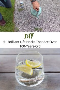 Amazing Life Hacks, Simple Life Hacks, Useful Life Hacks, Diy Hacks, Cleaning Hacks, Survival Life Hacks, Outdoor Flowers, Along The Way, Good To Know