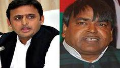 Latest Hindi News,Agra News,Agra Samachar: सपा नेता गायत्री प्रजापति के खिलाफ गैंगरेप केस,सुप...