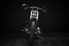 2001 Harley Davidson Springer Softail 330 wide tire custom