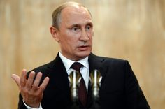 Its been called the most important speech Vladimir Putin has EVER delivered. Putin targets American exceptionalism, revolution building and asks if it is the...