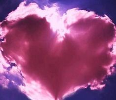Image uploaded by AMARI. Find images and videos about love, pink and nature on We Heart It - the app to get lost in what you love. Pink Clouds Wallpaper, Heart Wallpaper, Hd Wallpaper, Heart In Nature, Heart Art, Pink Love, Pretty In Pink, I Love Heart, Happy Heart