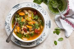 Soup Secrets: A guide to winter's ultimate comfort food