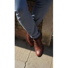 Derby Brown scarpa uomo #scarpevegane #scarpeuomo