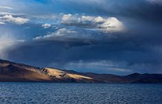Another jewel in the crown of Ladakh is the Tsomoriri Lake.