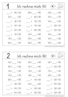 989 best Mathe images on Pinterest in 2018 | Education, Primary ...