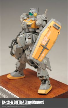 Gundam Build Fighters, Gundam Custom Build, Mechanical Design, Gundam Model, Mobile Suit, Scale Models, Paint Colors, Building, Pictures