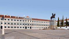 Palacio de Vila Vicosa