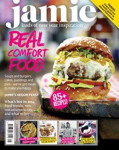 Jamie Magazine edition 45