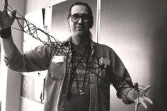 String Theory: Can Cat's Cradle Help Save Our Schools?