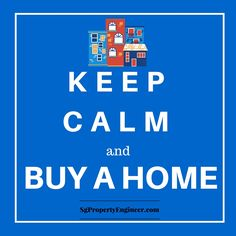 Keep calm and buy a home! Cooling measures are not anywhere near its last days stated by Minister Lawrence Wong in Parliament on 28th Feb, 2016. Instead of joining the speculation and sit on the fe…  #realestate #propertymarket #homeupgrades #home #singapore