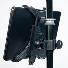 soporte pedestal microfono ipad tablet envio gratis!